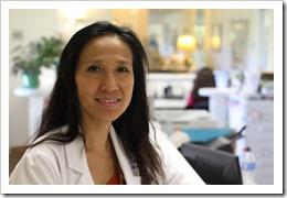 Dr. Pandora Lee